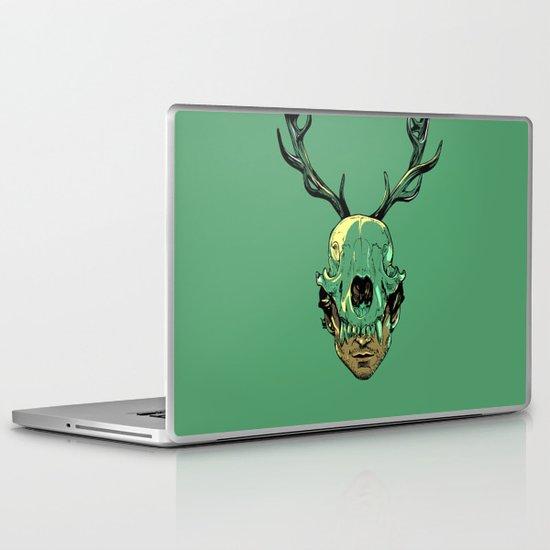 Shiizakana Laptop & iPad Skin