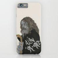Alan Moore iPhone 6 Slim Case