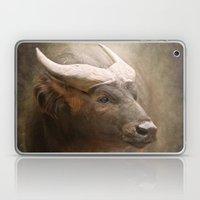 Congo Bull Laptop & iPad Skin