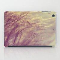 Angel Feathers iPad Case