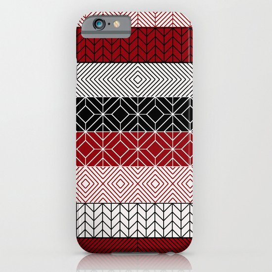 Tribal I iPhone & iPod Case