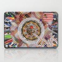 Blanco iPad Case