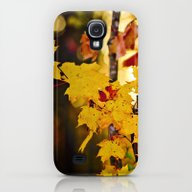 The Foliage Party Galaxy S4 Slim Case