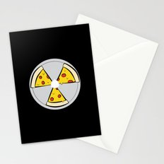 PIZZAHAZARD Stationery Cards