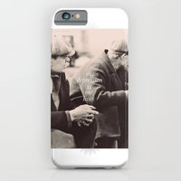 iPhone & iPod Case featuring ♡ The Depression lives on ♡ by mercury morning