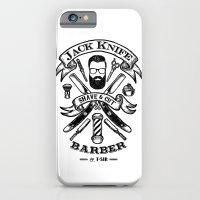Jack Knife iPhone 6 Slim Case