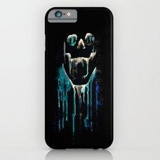 skull drips  2 iPhone 6s Slim Case