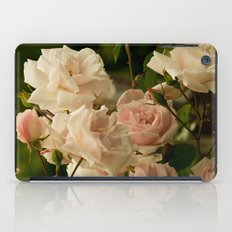 A Bed of Roses iPad Case
