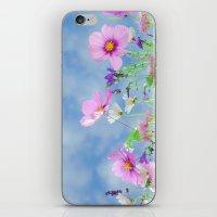 Field Of Joy iPhone & iPod Skin