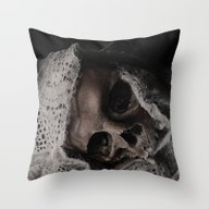 Sacramentum Throw Pillow