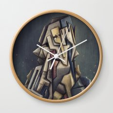 Something For The Ladies Wall Clock
