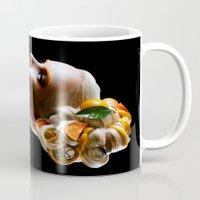 Chocolate Orange Mug