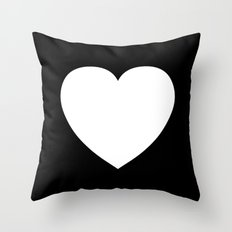 Groove Is In The Heart I Throw Pillow