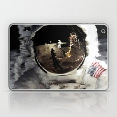 Last Contact Laptop & iPad Skin