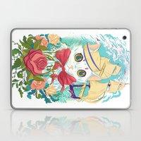 Sailor Kitty Laptop & iPad Skin