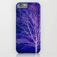 Sparkle Tree iPhone 6 Slim Case
