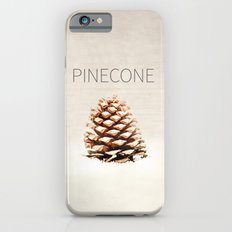 Pinecone Slim Case iPhone 6s