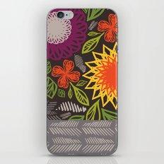 Spice Market iPhone & iPod Skin