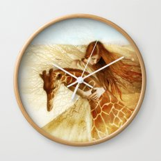 Adagio Wall Clock
