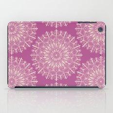 Vintage Mandala-Purply iPad Case