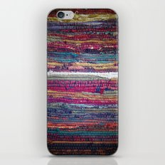 The Magic Carpet iPhone & iPod Skin