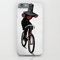 Look No Hands!  iPhone 6 Slim Case