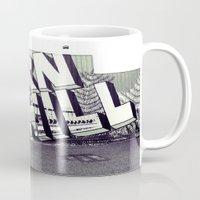 Greetings from Fern Hill Mug