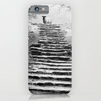 Dovedale Steps iPhone 6 Slim Case