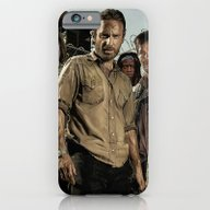 The Walking Dead - The C… iPhone 6 Slim Case