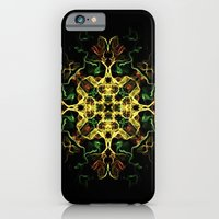 iPhone & iPod Case featuring The Evening Star Merry Christmas and Happy New Year !! by Françoise Reina