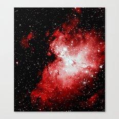 GalaXY. Canvas Print