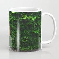 PLANTS II Mug