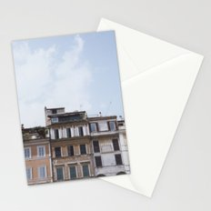 Roman Apartments Stationery Cards