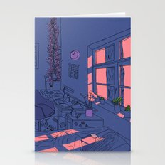 Arte Nº 5 Stationery Cards