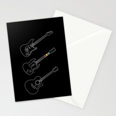 My Favourite Things (The Sound of Music) Stationery Cards