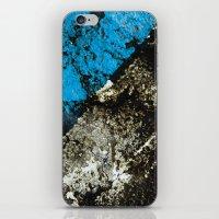 asphalt 2 iPhone & iPod Skin
