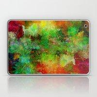 Abstrait 3 Laptop & iPad Skin