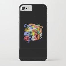 Rubtopus Slim Case iPhone 7