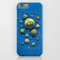 Emoticontagious iPhone 6 Slim Case