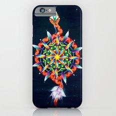 Muladhara Chakra Slim Case iPhone 6s