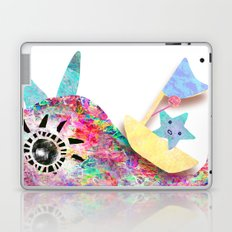 I'll protect for you Laptop & iPad Skin