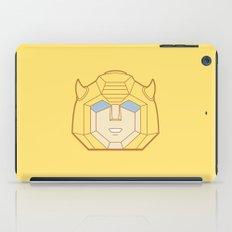 BUMBLEBEE iPad Case