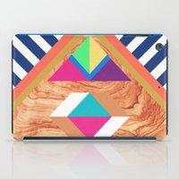 WOODY II iPad Case