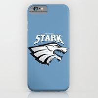 Stark - Game Of Thrones iPhone 6 Slim Case