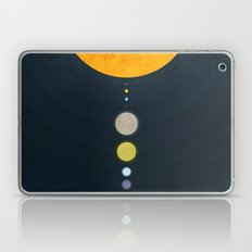 Our Planets Laptop & iPad Skin