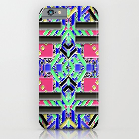 Southwestern Rug 2 iPhone & iPod Case