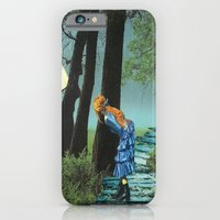 Stay Curious iPhone 6 Slim Case