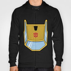 Transformers - Sunstreaker Hoody