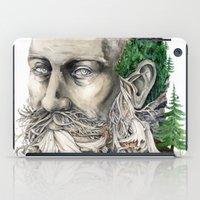 Element : Earth iPad Case