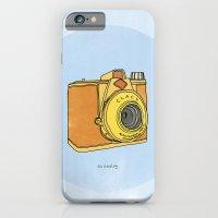 So Analog iPhone 6 Slim Case